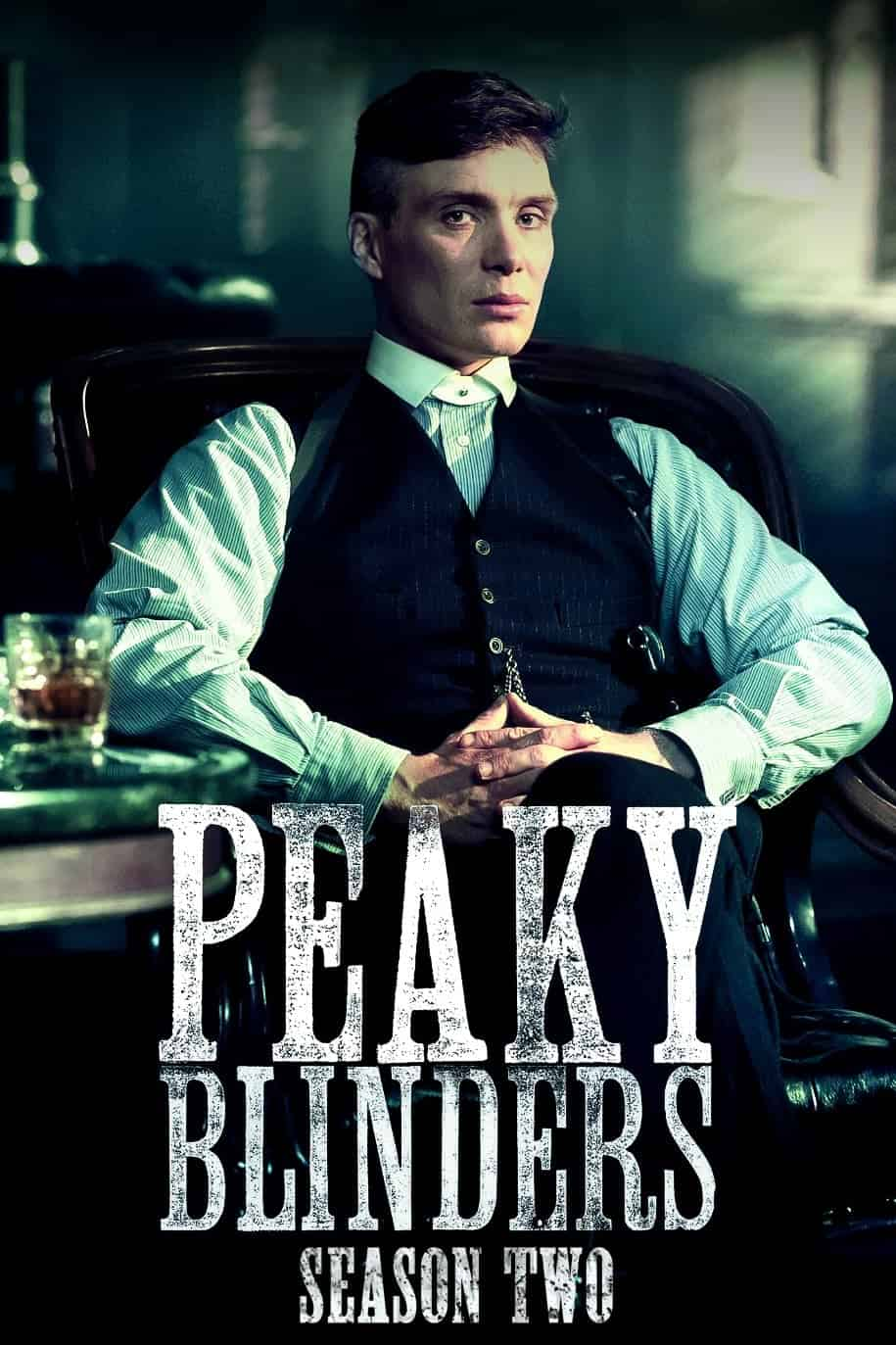 Peaky Blinders Season 2 (2014)
